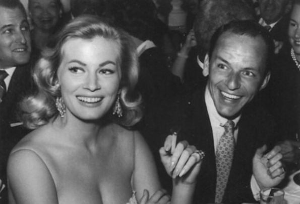 30 of Frank Sinatra's Lovers That You Probably Forgot About