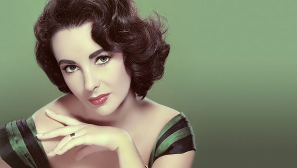 Husbands, Lovers, and Friends: The Many Men of Elizabeth Taylor