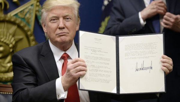 Craziest, Oddest, and Most Controversial Executive Orders