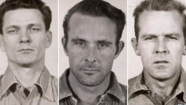 New Evidence Proves What Really Happened With the Escape From Alcatraz