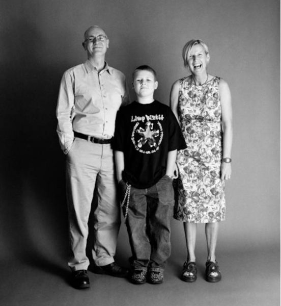 22 Years of a Family Portrait From This Photographer