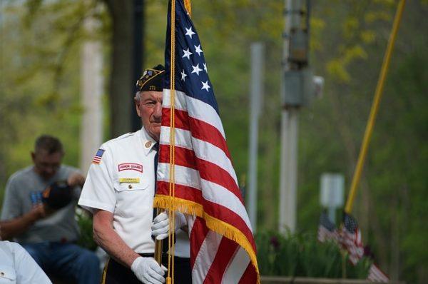 The American Legion Slams White House VA Budget