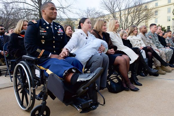 Paralyzed Veterans of America Applauds Passage of VA Accountability Bill
