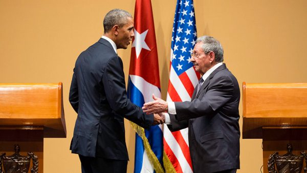FAU Poll Shows Floridians Favor Obama Over Trump on Cuba Policy, Doubt Policy Changes Will Help Cuban People