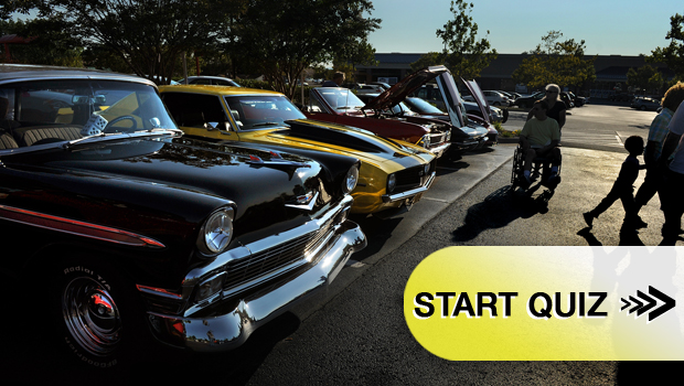 test your knowledge of the most classic american cars ever made. Black Bedroom Furniture Sets. Home Design Ideas