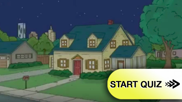 How Well Do You Know Cartoon Houses Take the Quiz to Find Out