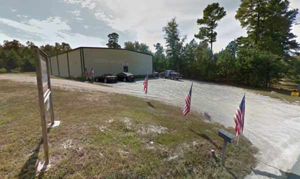 Gun Range Owner Bans Muslims From Using Her Business
