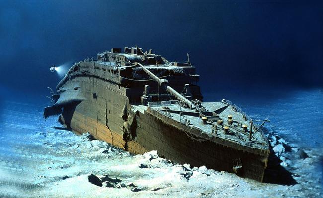 36 datos únicos sobre el Titanic que no conociste con la ...
