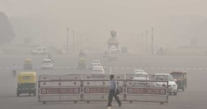 India's Smog Is a Visual Reminder Why Clean Air Rules Are Important