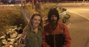 Pay It Forward: Homeless Man Gets Almost $400,000 for Helping Stranger