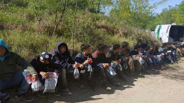 deported criminal aliens