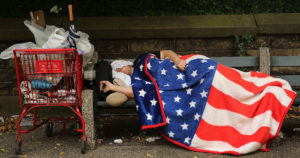 Debunking Five of the Most Prevalent Myths About Homelessness in America